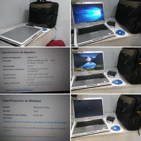 Laptop Dell Inspiron 6400, Trabaja Conectada A Corriente 17