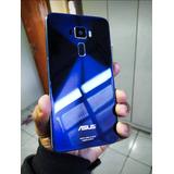 Smartphone Asus Zenfone - (4k) + 64gb + 4ram + 2.0 Ghz Top