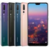 Huawei P20 128gb Libres 4g Nuevos 4gb Ram Sellados Oferta!!!