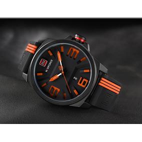 9365befca26 Relógio Naviforce Esportivo A Pronta Entrega Modelo Nf9098