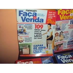 Revista Faça E Venda Lote 04