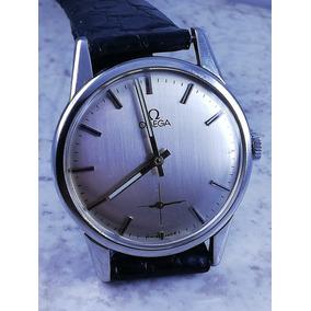 Reloj Omega Vintage De Cuerda Suizo Original