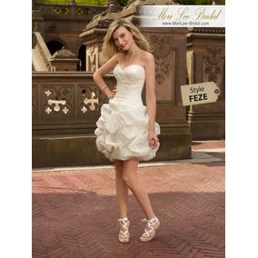 Vestidos de novia para matrimonio civil en medellin