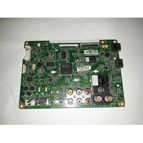 Placa Principal Tv Lg32ln536b Eax64910704 1.0
