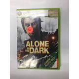 Alone In The Dark Para Xbox 360