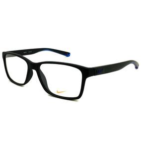 Armação Oculos De Grau Masculino Feminino Nk7091original 7b309af1ad