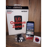 Telefono Android Lg Optimus Zone 3 Tienda San Felipe Yaracuy