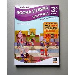 315466797f 3º Ano Coleção Agora É Hora Geografia - Livros no Mercado Livre Brasil