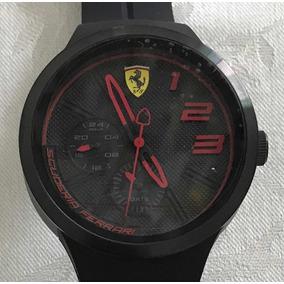 Relógio Importado Scuderia Ferrari