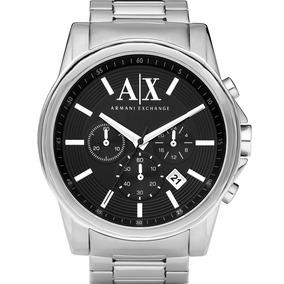 Relógio Armani Exchange Masculino Uax2084/z