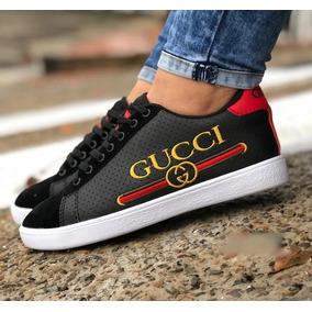 Zapatos Rojos Gucci - Ropa y Accesorios en Mercado Libre Colombia ee917f38c80