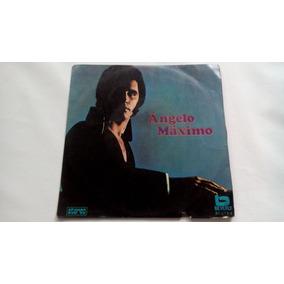 Compacto - Ângelo Máximo - Beverly - 1975