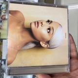 Ariana Grande - Sweetener (cd) Original Lacrado