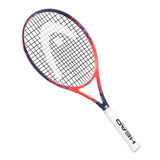 Raquete De Tenis Head Graphene Touch Radical S