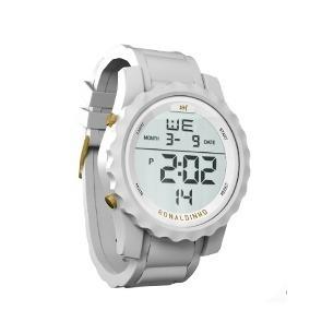 0ee48c4d8e5 Relogio Transparente Automatico Masculino Outra Marca - Relógio ...
