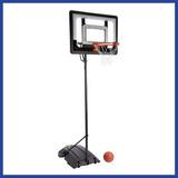 Canasta Basketball Para Mini Baloncesto * Envío Gratis