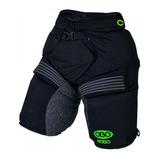 Bermuda Obo Robo Bored Shorts Proteccion Arqueras De Hockey