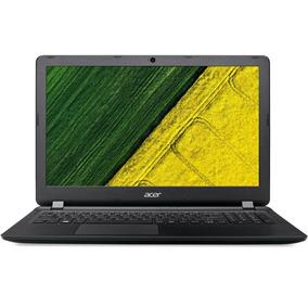 Notebook Acer Es1-533-c27u Tela 15,6 Hd 500gb Windows 10