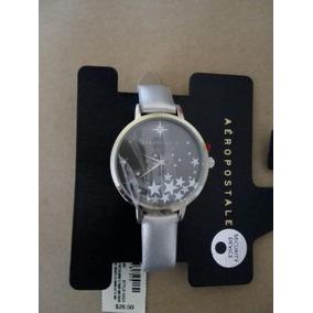 7256b60e0dd Relogio Feminino Aeropostale - Relógio Feminino no Mercado Livre Brasil