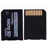 Adaptador Photofast Produo Con Micro Sd 32gb Cl10 Envio Incl