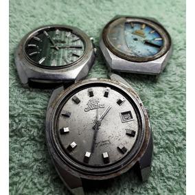 94124756a05 Lote Relógios Orient - Relógios no Mercado Livre Brasil