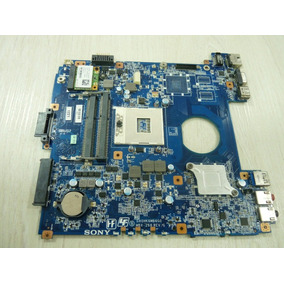 Placa Mãe Notebook Sony Da0hk6mb6g0 Mbx-268 Hk6 Sve1411