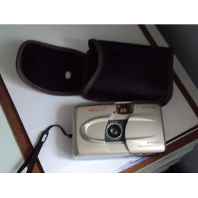 Kit C/ 2 Câmeras Analógicas Mitsuca E Vivitar******no Estado