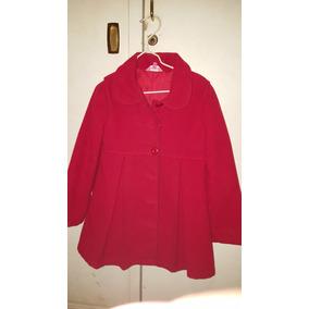 Infantil Abrigo Rojo Rojo Para Niña Abrigo Niña Para Infantil 88zqaZA