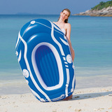 Bote Inflable - Azul