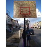 Tablero Basquetbol
