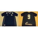 Camisa De Jogo Goiás 2014 (6x0 Contra O Palmeiras)