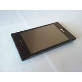 Celular Lg Optimus L5 E612f 4¨ Com Defeito - 14888