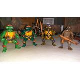 Tortugas Ninjas Figuras De Accion