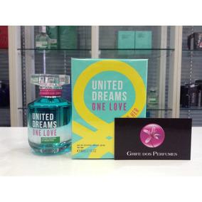 32218a8d9 Perfume Benetton One Summer - Perfumes Importados no Mercado Livre ...