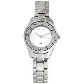 a64d6683aaf Relógio Feminino Lince Lrg4115l Nota Fiscal Garantia - Relógios De ...