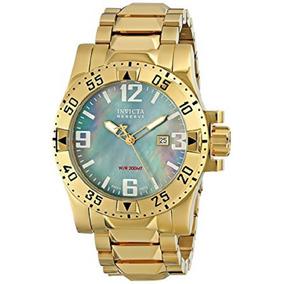 16704e9247f Invicta Reserve Collection - Relógio Invicta Masculino no Mercado ...