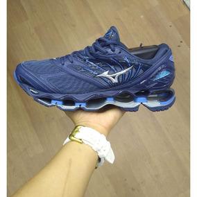 c7515d67154 Mizuno Feminino Tamanho 40 - Tênis Azul escuro no Mercado Livre Brasil