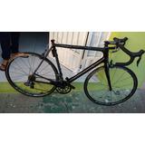Bicicleta Cannondale Supersix Evo 56 Nova Sem Selim 6,8 Kg