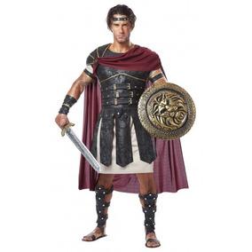 Disfraz De Romano Gladiador Para Hombre