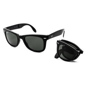 Ray Ban Wayfarer Rb4105 Polarizado - Óculos no Mercado Livre Brasil a255ad8885