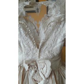 Vestidos de novia muy antiguos