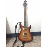 Guitarra Eléctrica Ibanez Gio Gsz220fm