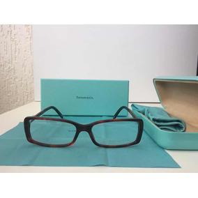 Armações De Óculos Feminino Vermelho Tiffany - Óculos no Mercado ... 370fec365c