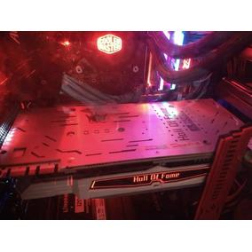 Placa De Vídeo Galax Gtx 1080 Hof