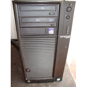 Servidor Epcon Intel Xeon Dual Core 3070 (2.66mhz)