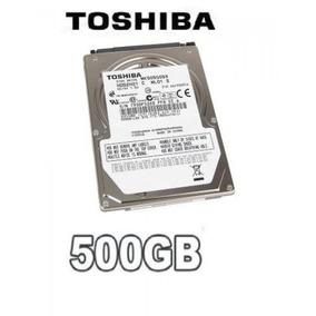 Disco Duro 500gb Toshiba