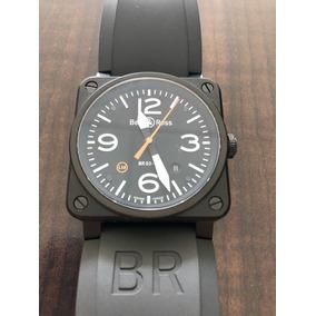 Reloj Bell & Ross