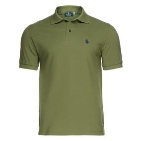 2 Playeras Tipo Polo Verde Claro Y Verde Bandera Talla 4 Dme - Ropa ... 24338d225bef4
