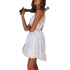 46463214ed Vestido De 15 Rosa Pastel - Ropa y Accesorios Blanco en Mercado ...