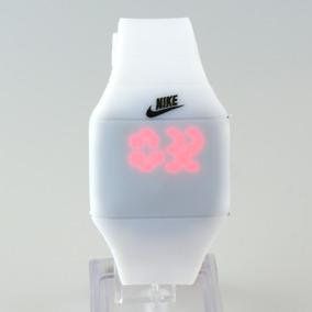 Relógio Esportivo Unissex Nike Led Wach 2